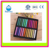High Quality Oil Soft Pastels with Cube Stick