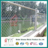 Chain Link Temporary Fencing/Mobile Temporary Steel Chain Link Fence