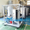 Zja Series Power Station Waste Transformer Oil Filtering Plant