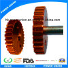 Phosphor Bronze Transmission Gear for Industrial Robots