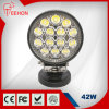 Ce&RoHS 42W LED Work Light 12V Car LED Light