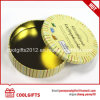 Wholesale Round Mint Candy Tin Box for Gift Packaging