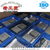 Various Size Tungsten Cemented Carbide Vacuum Welding Plate
