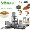 Quality Dry Dog Pet Food Pellet Production Machine Plant