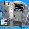 Waterproof Under Vehicle Surveillance System UV300f, Fixed Under Car Scanning System