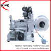 Flat Labeling Machine Labeler Packaging Equipment with Coding Hz-60c