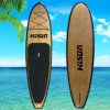 2018 Most Fashion Stand up Paddle Board / Bamboo Sup Boards