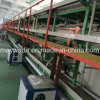 CCA Wire Copper Plating Machine Production Line