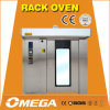 Price Rotary Rack Oven/ Rotary Oven (manufacturer CE&ISO9001)