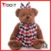 Plush Teddy Bear with Moving Arms and Legs