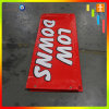 Eco Solvent Digital Printing PVC Reflective Flex Banner