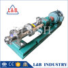 Stainless Steel Mono/Single Screw Pump