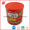 Gino Brand 800g Canned Tomato Paste of Good Quality