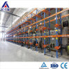 High Performance Warehouse Steel Cable Rack