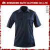 Wholesale Customised Mens Polo T Shirts with Pockets (ELTPSI-3)