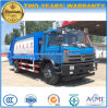 12 T 12 Tons Compactor Garbage Truck 12 Cbm Refuse Collect and Transport Truck