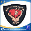 High Quality Embroidered Patch for Promotion (A038)