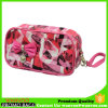 Full Printing Small PVC Cosmetic Makeup Bag with Double Layers