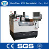 Ytd-200h PC Keys /Mobile Phone Lens Engraving Machine with Cutting and Punching