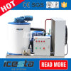 Salt Water Ice Making Machine with Capacity 5tons Per Day