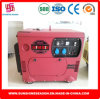 5kw Small Portable Diesel Generator