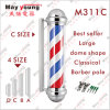 M311 Guangzhou Meiyang Classic Barber Shop Pole Salon Sign