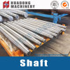 High Quality CNC Turning Carbon Steel Big Shaft