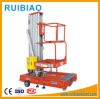 Light Duty Lifting Equipment Aluminum Lift Table with Best Safety