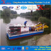 2017 New Product Small Water Weed Harvester