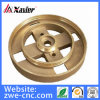 High Quality Brass Die Casting Part