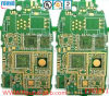 LED Driverl 2V with Green Oil Rigid Flex PCB