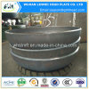 650*8 mm Dished Elliptical Head for Pressure Vessel and Boilers