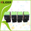 Color Refill Printer Compatible Toner Cartridge for Lexmark CS544