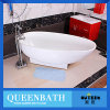 Whirlpool Massage Bathtub, Freestanding Acrylic Bath Tub Jr-B806