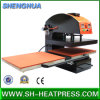 Automatic Heat Press Machine for Double Stations