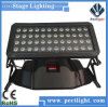 LED City Light Wall Washer 48X10W RGBW 4 in 1