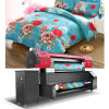 Digital Inkjet Textile Printing Machine Sublimation Printer Fabric Printer Mt-Tx1807de