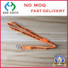 Promotion Gift Polyester Webbing Lanyard with Customised Logo to Australia