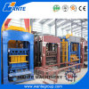 Automatic Hollow Paver Curbstone Block Making Machine with Hydraulic System