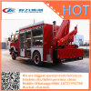 Emergency Rescue Towing Crane Fire Fighting Truck Factory Sale