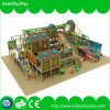 Amusement Pirate Themed Tree House Series Indoor Amusement Park Playground