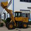 Ce Approved 2t Capacity Wheel Loader Price