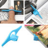Reading Thumb Book Holder Finger Ring Markers Thumb Book Clip