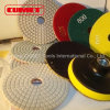 125mm/5′′ Diamond Wet Polishing Pad
