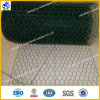 PVC Coated Anti-Corrosion Heaxgonal Wire Mesh