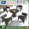 Outdoor Wicker Garden Furniture Dining Set (TG-1658)