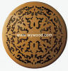Carved Grille Decorative Panel (WY-62)