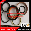 Customized Excavator Seal Kits Hydraulic Seal Spg - PTFE NBR FKM