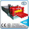 Chinese Supplier Color Steel Metal Glazed Tile Roll Forming Machine