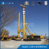 TR460F Foudation Pile Equipment Rotary Drilling Rig